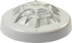 Wireless CS Heat Detector