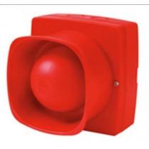 Fike TwinflexPro Hi Point External Sounder