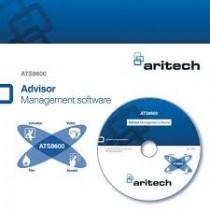 ATS8645 - Advisor Management Software, Upgrade License per panel