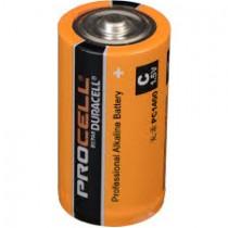 C 1.5V Battery