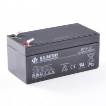 3Ah Battery 12V dc