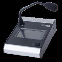 EST-DMSN-LCD Zone Microphone