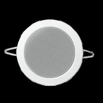 Complete Ceiling Speaker, 6W, 100V (10cm)