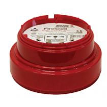 Wireless Sounder Base, Red