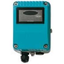 Dual IR Flame Detector