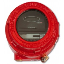Flameproof Triple IR Flame Detector