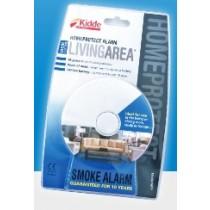 Living Area 10 Year Battery Smoke Alarm