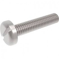 M5 20mm Screw Pack 100