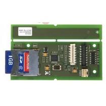 Memory Card Module