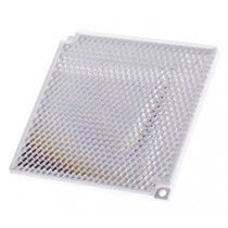 Optical Reflector for Fireray Beam Detectors