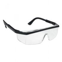 Safety Glasses Wraparound