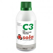 Solo C3 Carbon Monoxide Test Spray