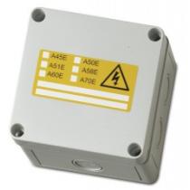 SMB-DIN1 Small box