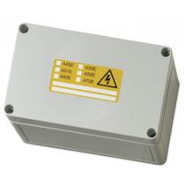 SMB-DIN2 Large Surface Box