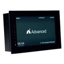 Advanced Touch Screen