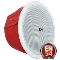 EN54 Certified 5inch Ceiling Speaker